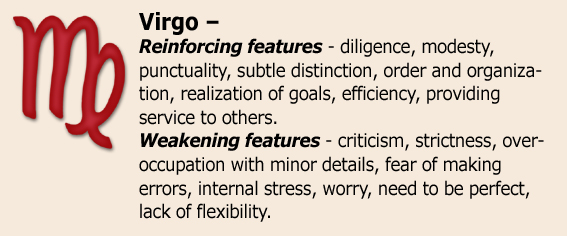 Virgo-Description
