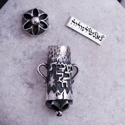 oversoul pendant Silver2